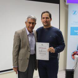 Aesthetic Periodontal Surgery, Prof. Andre Saadoun, France