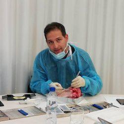 Хирургично лечение на пародонтит.