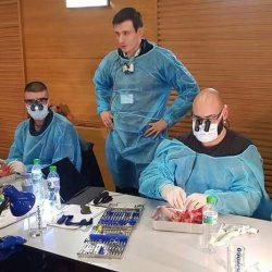 Пародонтална резективна хирургия - практически курс. Д-р Венцеслав Станков